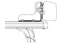 Markisenadapter