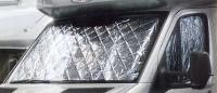Isolierung & Fahrzeugschutz