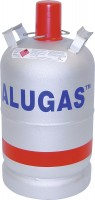 Gasversorgung