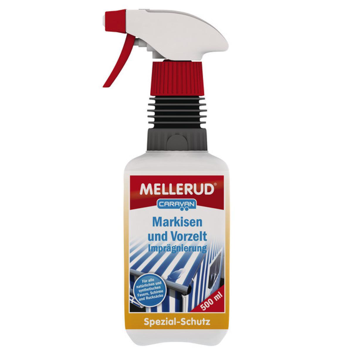 Mellerud Imprägnierer für Markisen und Zelte, 500ml